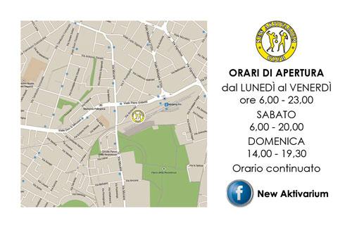 Orari Palestra Modena
