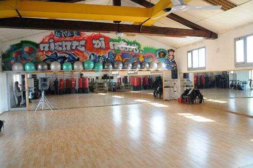 Sala Corsi Modena
