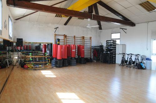 Sala CorsiModena